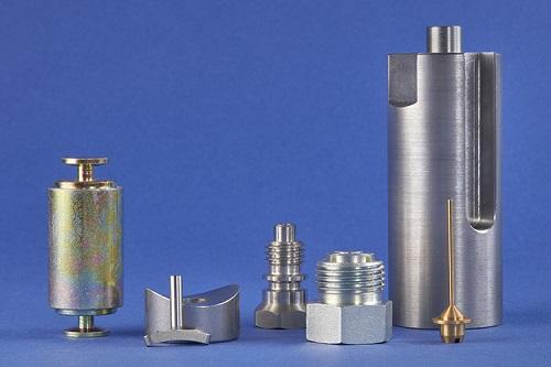 bar turning parts manufacturing